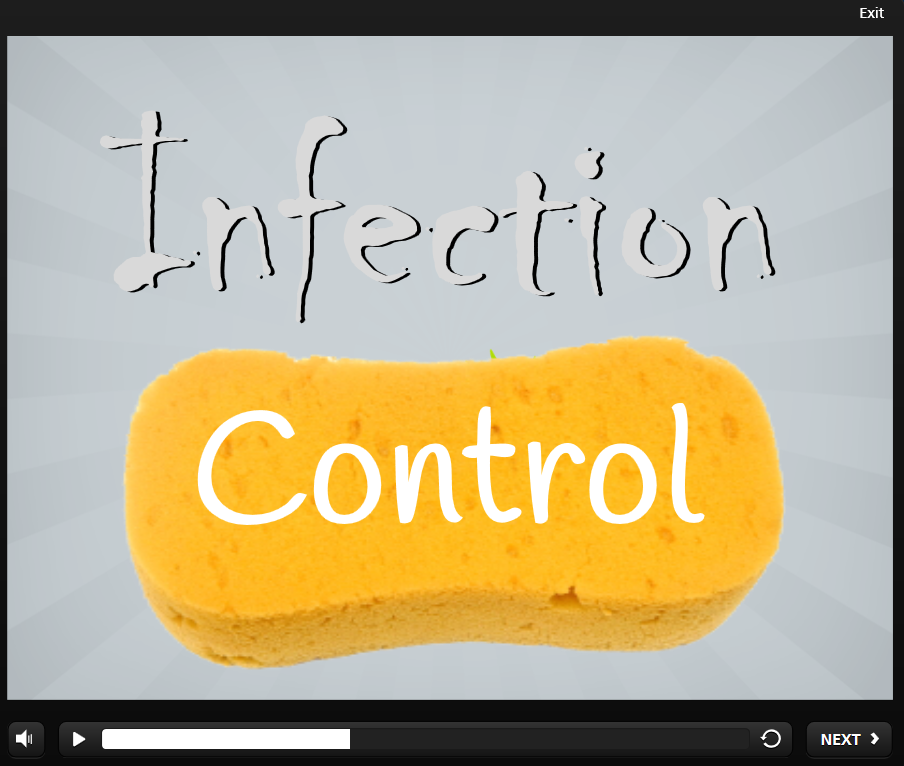 Infection Control In Senior Living Online Course