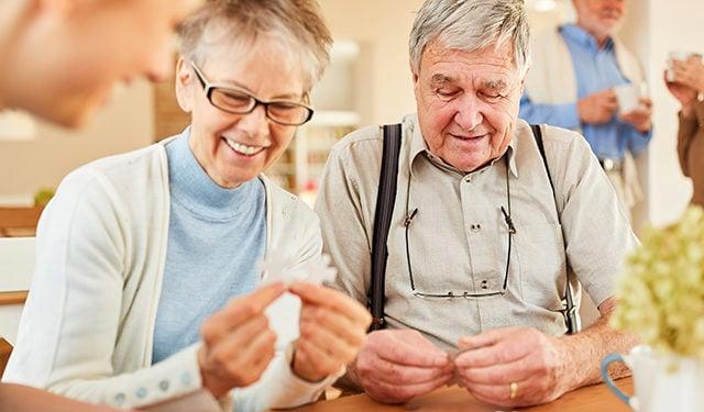 Alzheimer's & Dementia